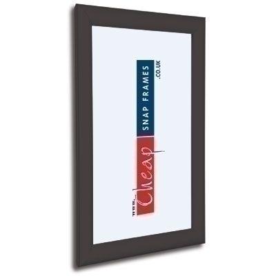 25mm Slate Grey Frames