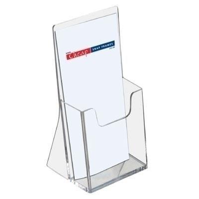 1/3 A4 Portrait Leaflet Dispenser
