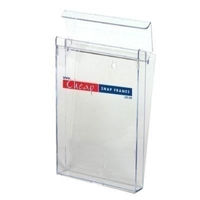 1/3 A4 Outdoor Leaflet Dispenser