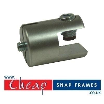 7mm Single Shelf Grip 3-7mm Horizontal