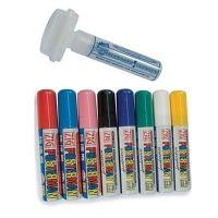 Chalk Board Pens & Cleaner Set