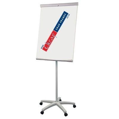 Mobile Easel Whiteboard