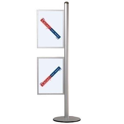 2 x A2 Slide-in Frame MDS Kit