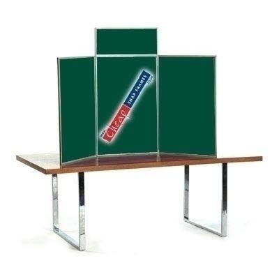 Green Maxi Table Top Display Kit
