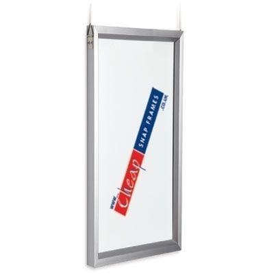 150mm x 400mm Hanging Slide-in Frame