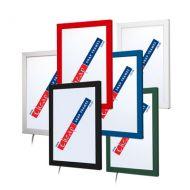 Snap Frame Light Boxes