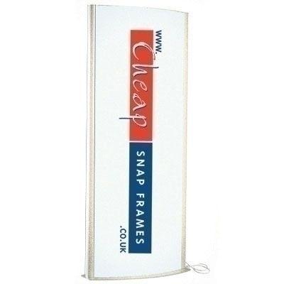 700mm Light Column Lightbox