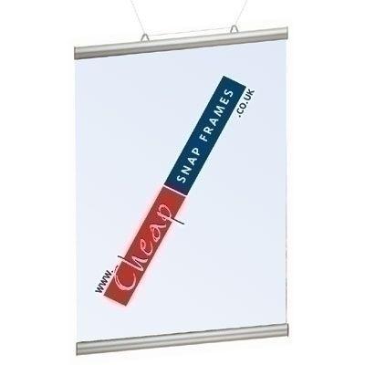 Poster Hangers Snap